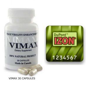 vimax 30 capsule