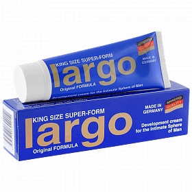largo cream original