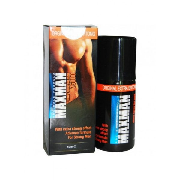 maxman spray