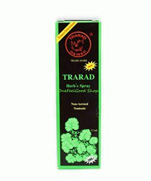 trarad men Spray