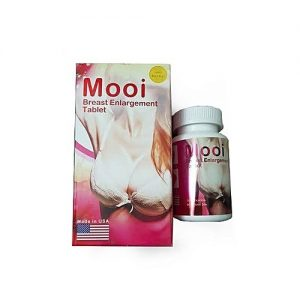 Mooi Breast Enlargement tablet