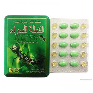 black ant sex tablets