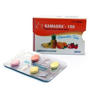 Kamagra-Chewable-100mg