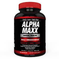 alpha maxx