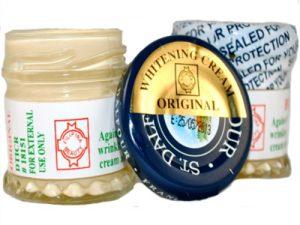 st dalfour cream original