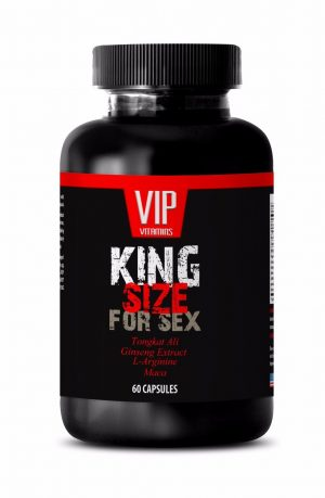 KING SIZE FOR SEX Male Enhancement Pills