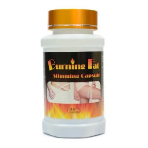 burning fat slimming capsule in uae