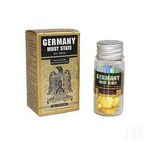 germany must state power pills