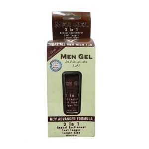 jaguar power men gel