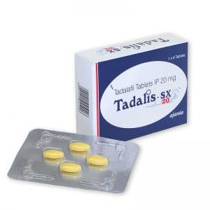 tadalis sx 20 pills