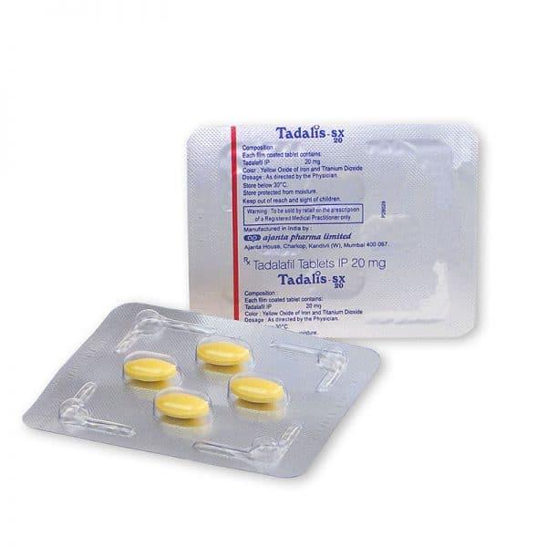 tadalis sex pills