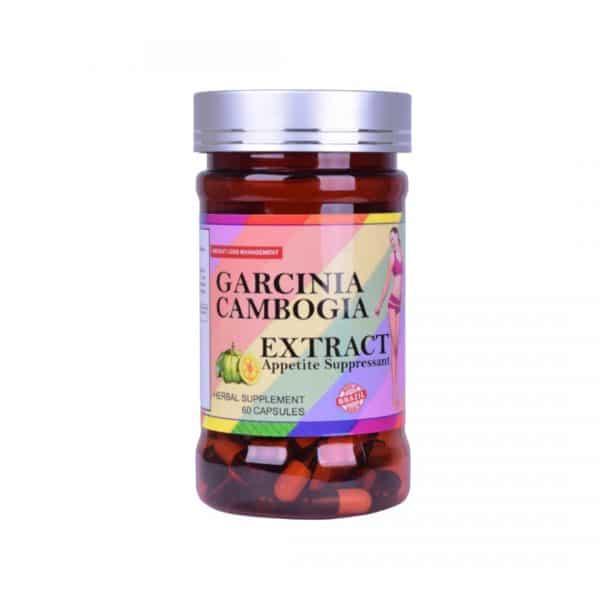 Garcinia Cambogia Weight Loss Capsule Original